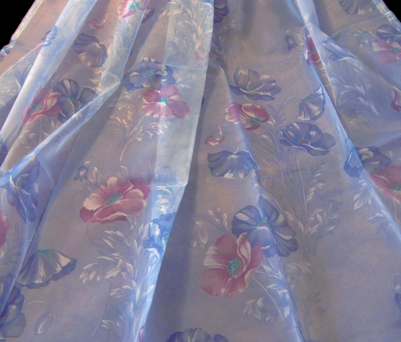 Multi Color Sheer Curtains | Home Design Ideas