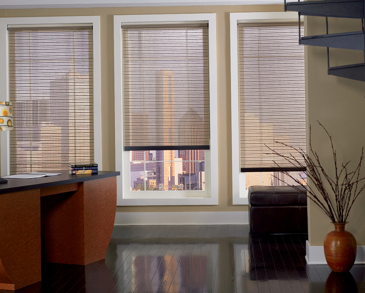 Office Window Curtains Designs