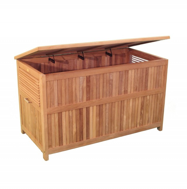 Outdoor Cushion Storage Box Australia