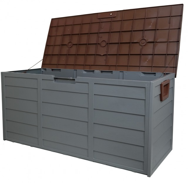 Deck Storage Box Home Depot Home Design Ideas