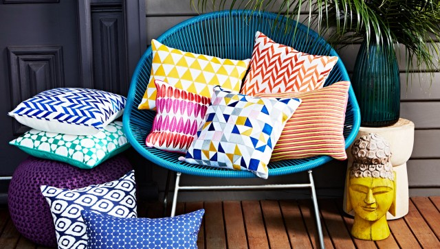 Outdoor Furniture Cushion Covers Australia