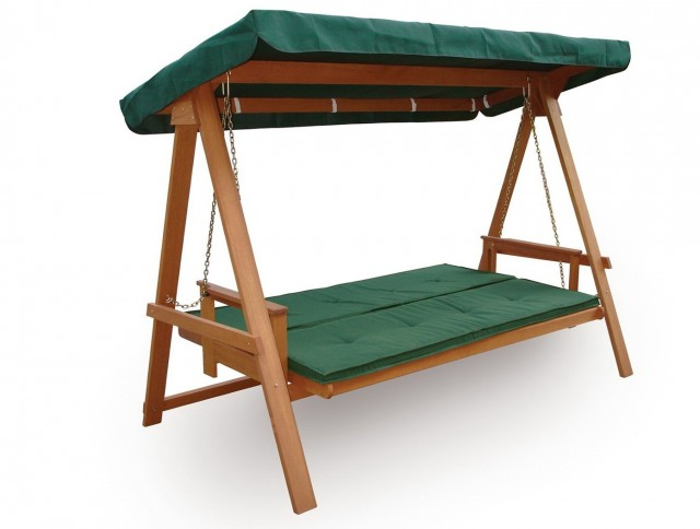 Patio Swing Cushion Replacement