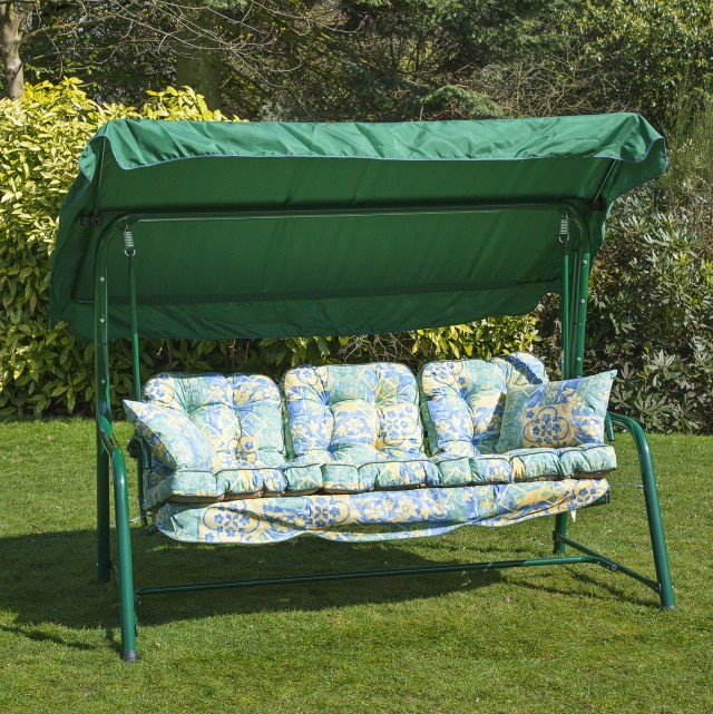 Outdoor Swing Cushions 60 Inches Home Design Ideas