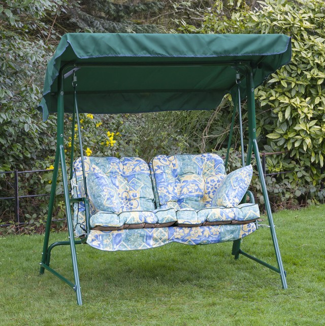 Patio Swing Cushions Replacement