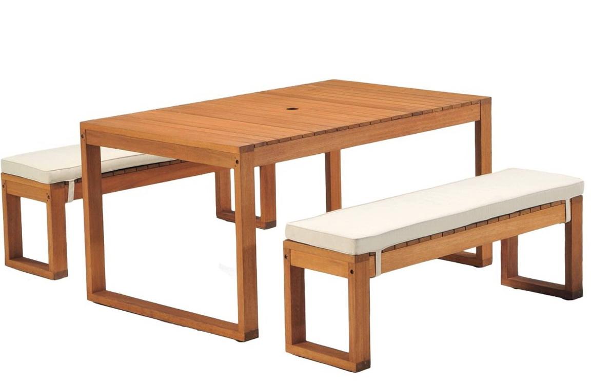 Picnic Table Seat Cushions Home Design Ideas