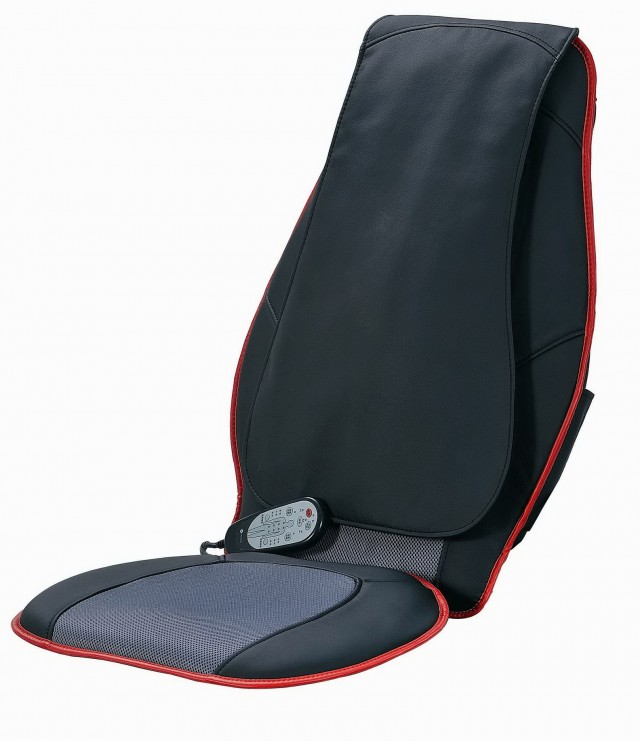 Portable Heated Seat Cushion