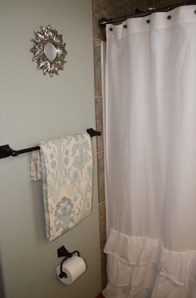 Pottery Barn Curtain Hooks