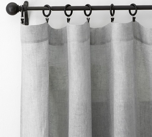 Pottery Barn Curtains Sale