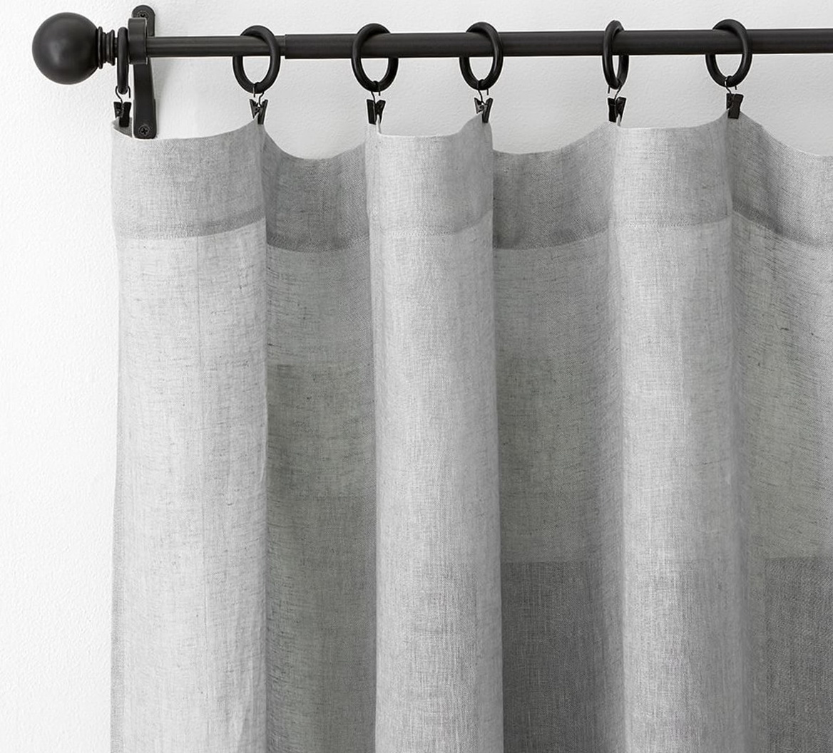 Pottery Barn Curtains Sale Home Design Ideas