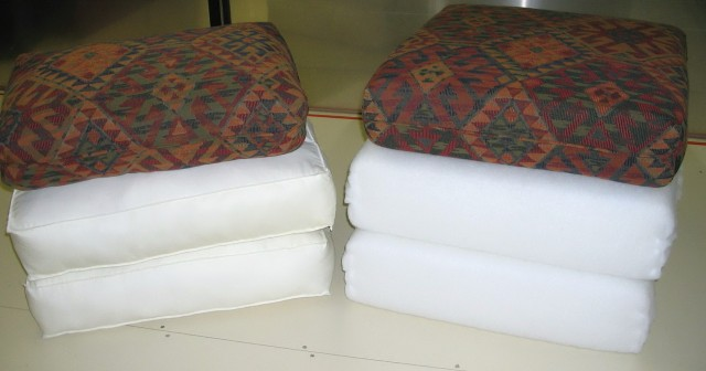 Replacement Foam Cushions For Chairs