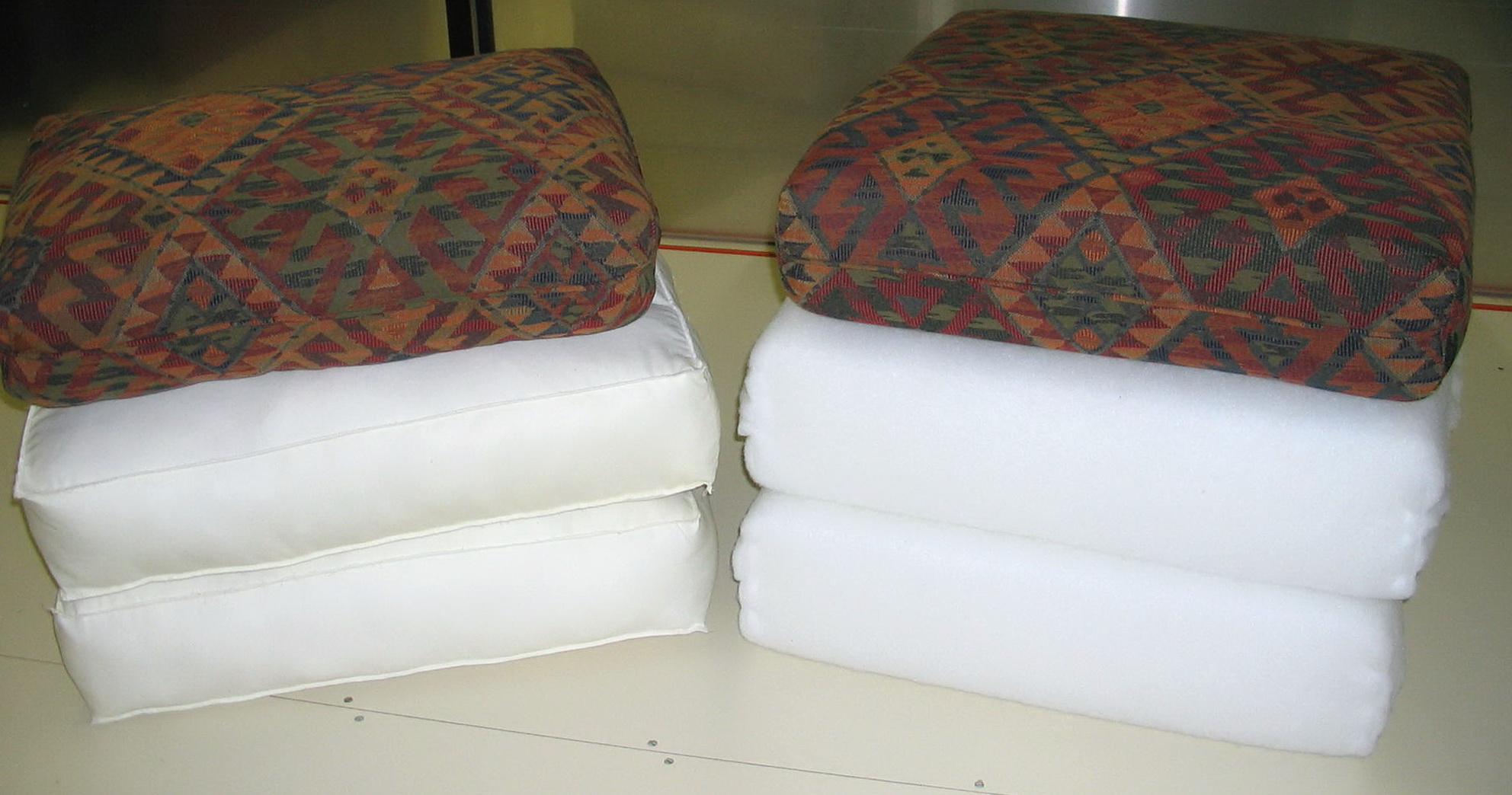 Replacement Foam Cushions For Chairs Home Design Ideas