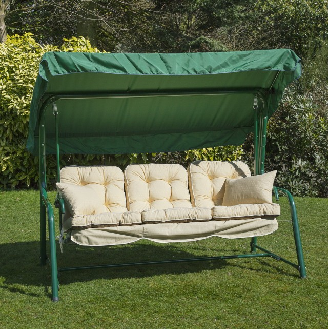 Replacement Swing Cushions For Outdoor Swings