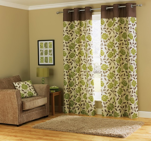 Ring Top Curtains Argos