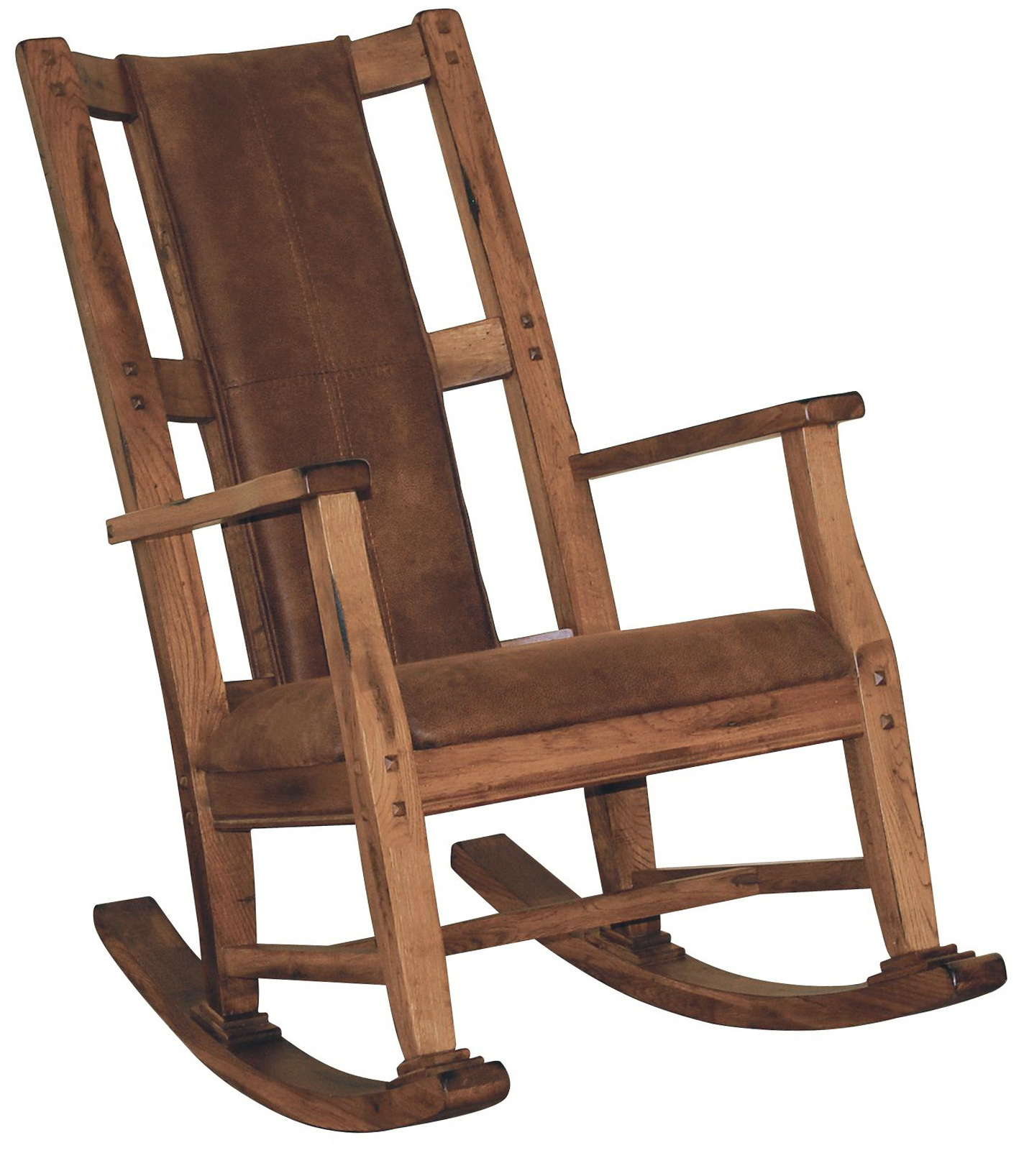 Rocking Chair Seat Cushions And Backs