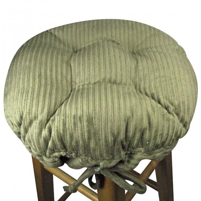 Round Bar Stool Cushions Sale