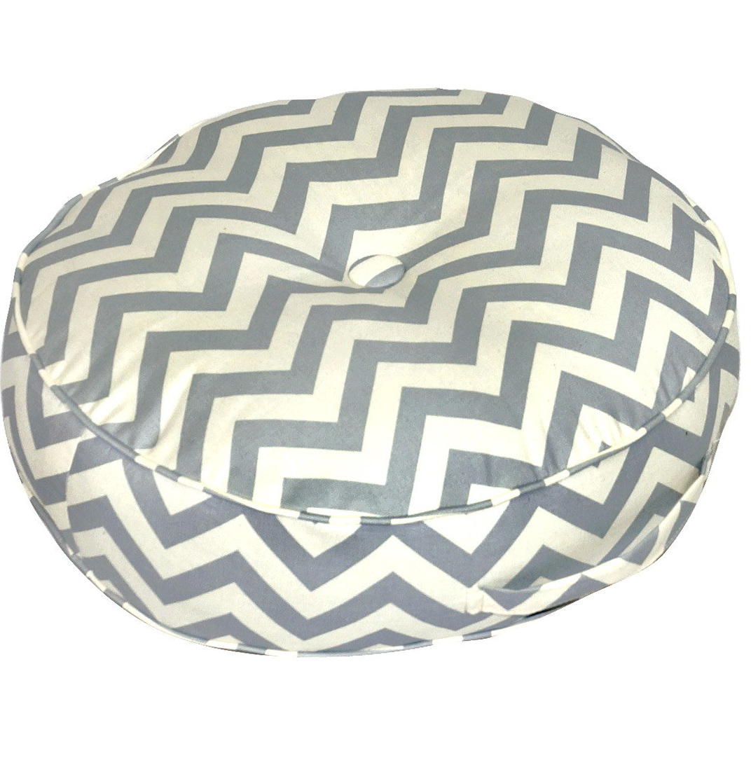 Round Floor Cushion Insert