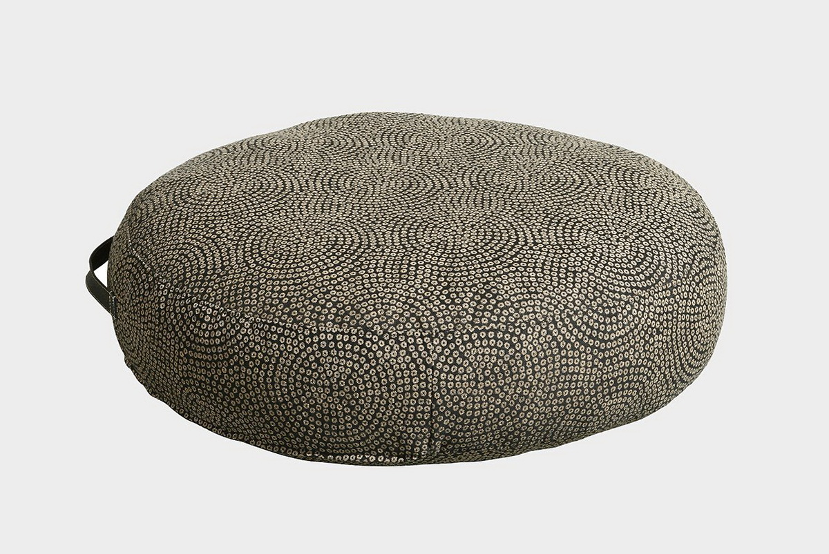 Round Floor Cushion Pattern Home Design Ideas