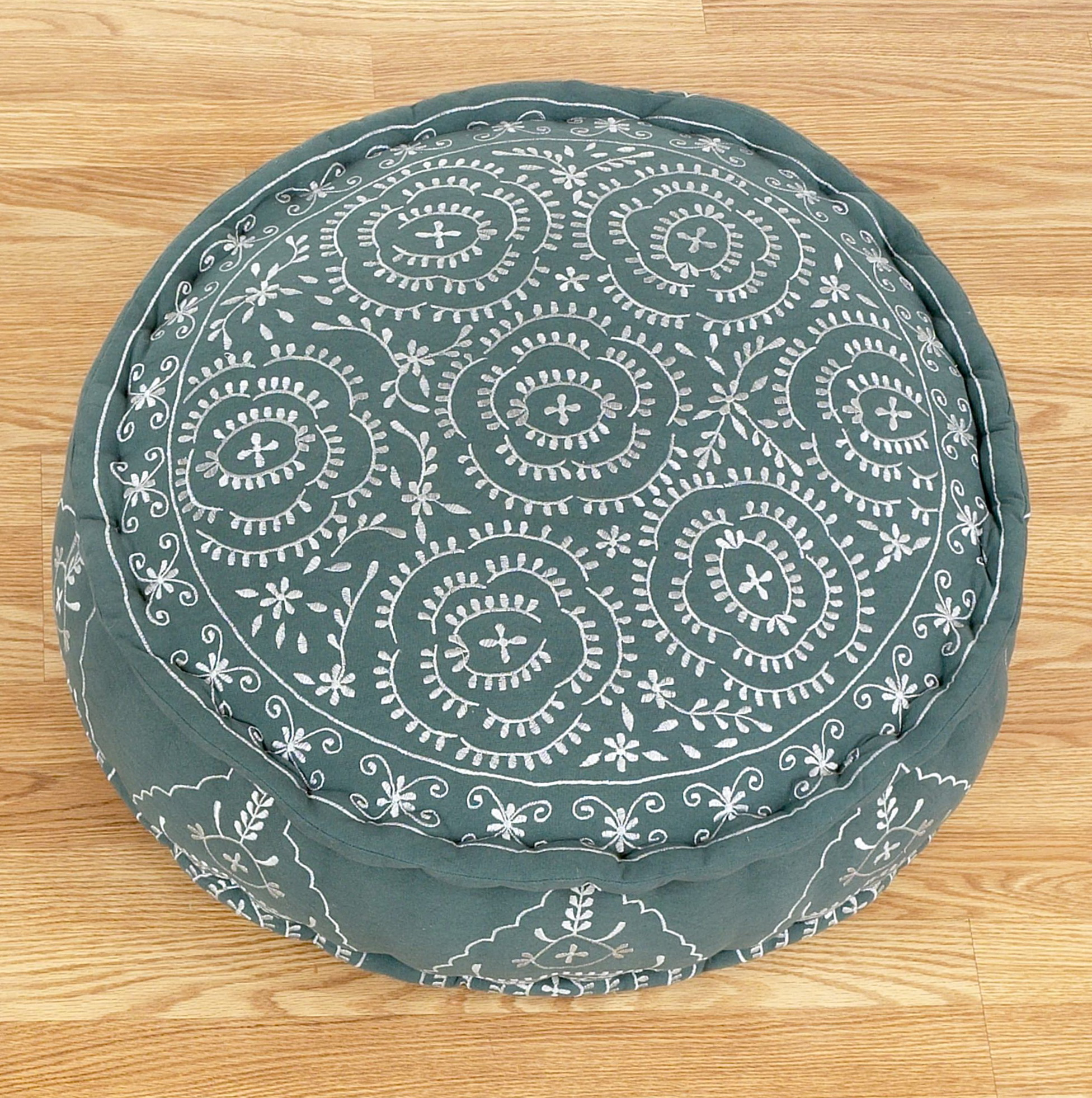 Round Floor Cushions Nz