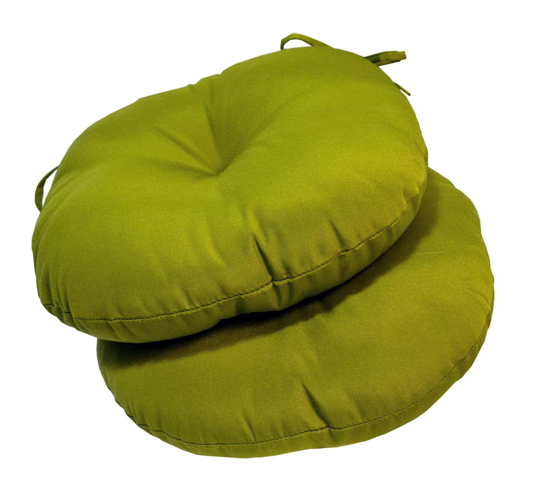 Round Outdoor Chair Cushions Australia