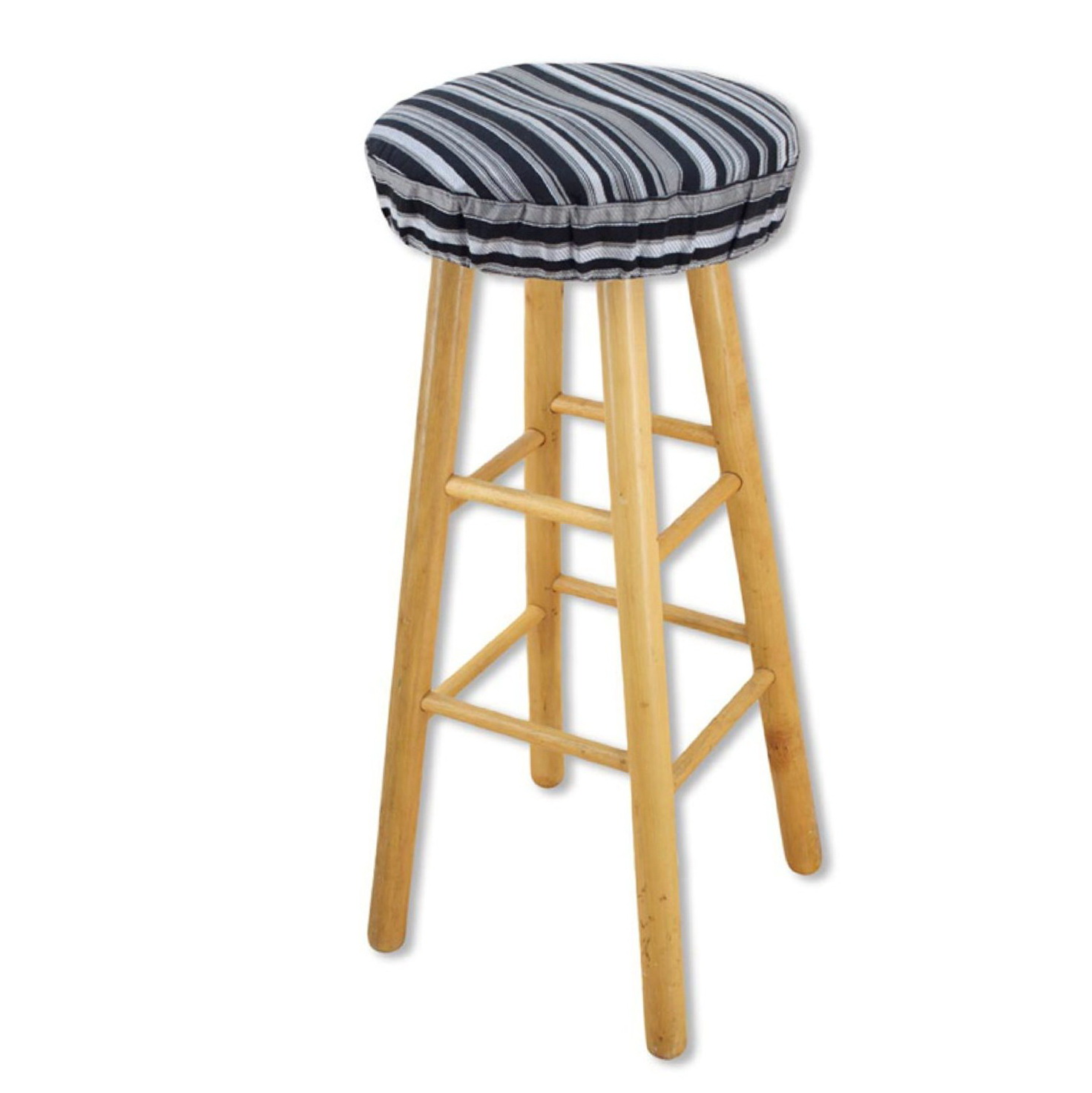 Round Stool Cushions With Elastic Home Design Ideas