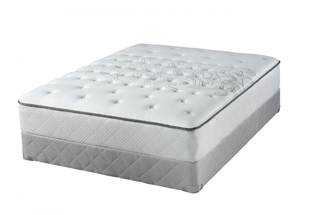 Sealy Posturepedic Cushion Firm Queen