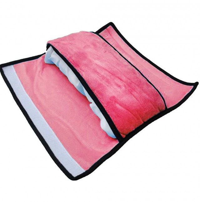 Seat Belt Cushion For Kids