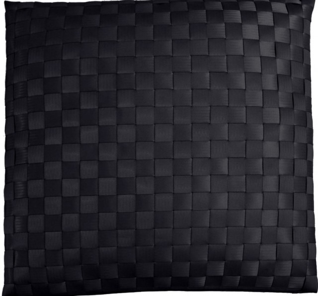 Seat Belt Cushion Pattern