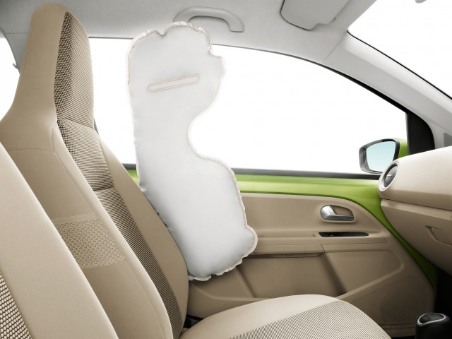Side Curtain Airbags Ad Nz Actress