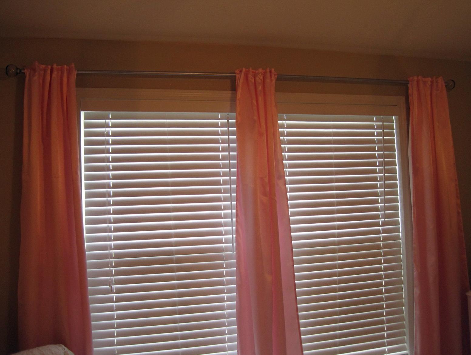 Sliding Curtain Track Hooks Home Design Ideas