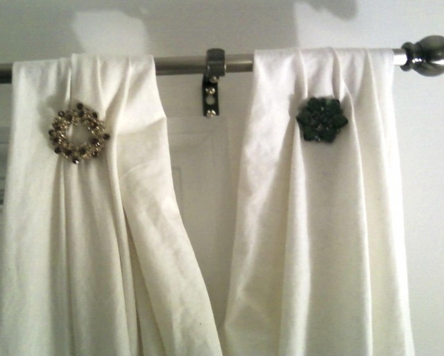 Style Selections Curtains Drapes