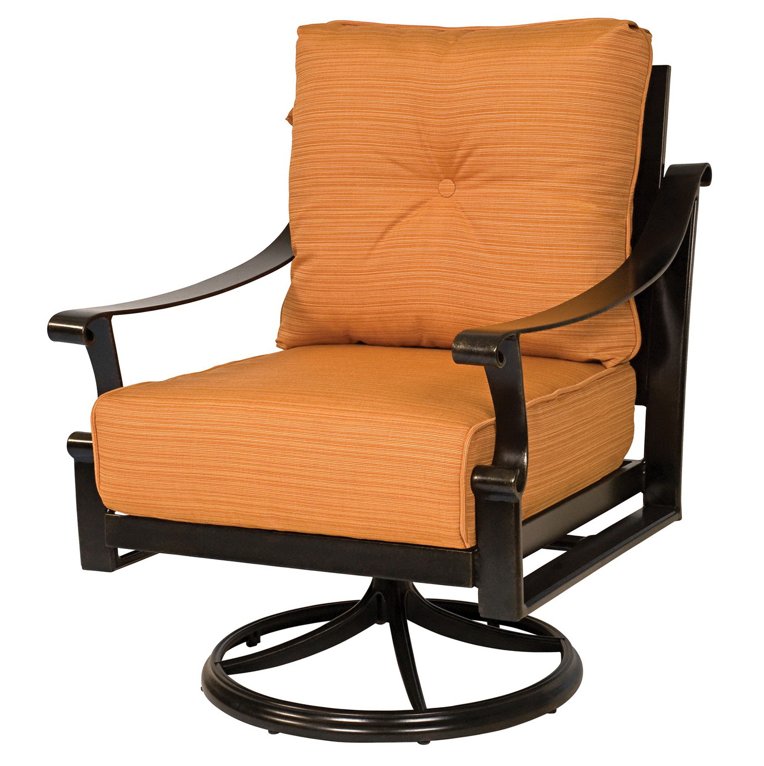 Swivel Rocker Cushion Patio Chairs