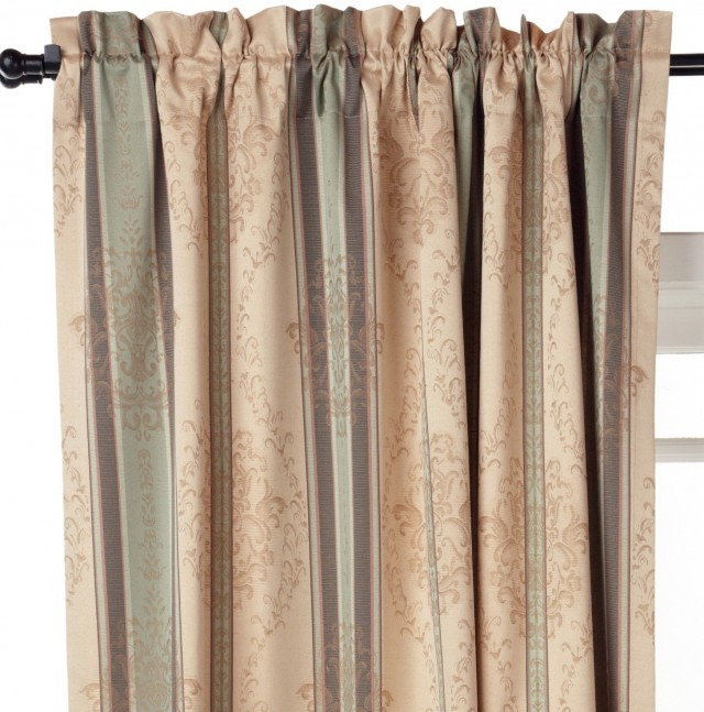 Thermal Backed Curtains Smell