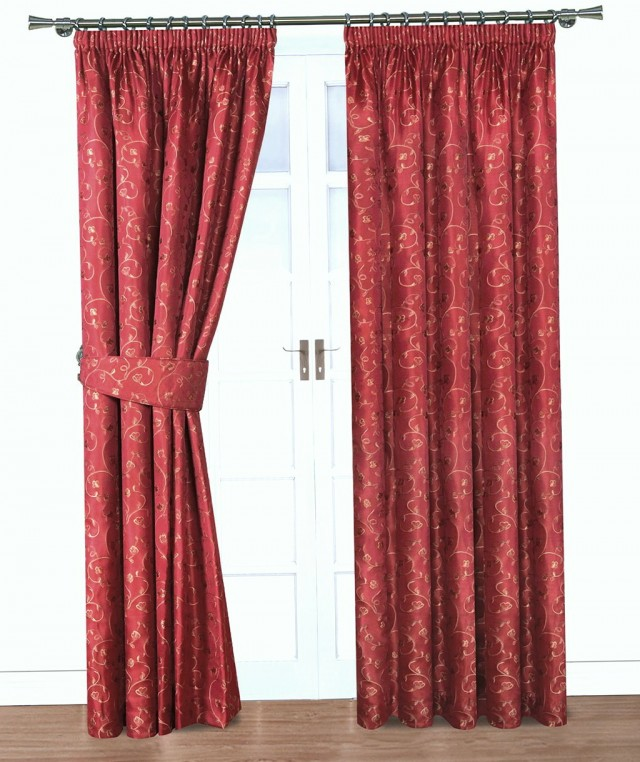 Thermal Backed Curtains Spotlight