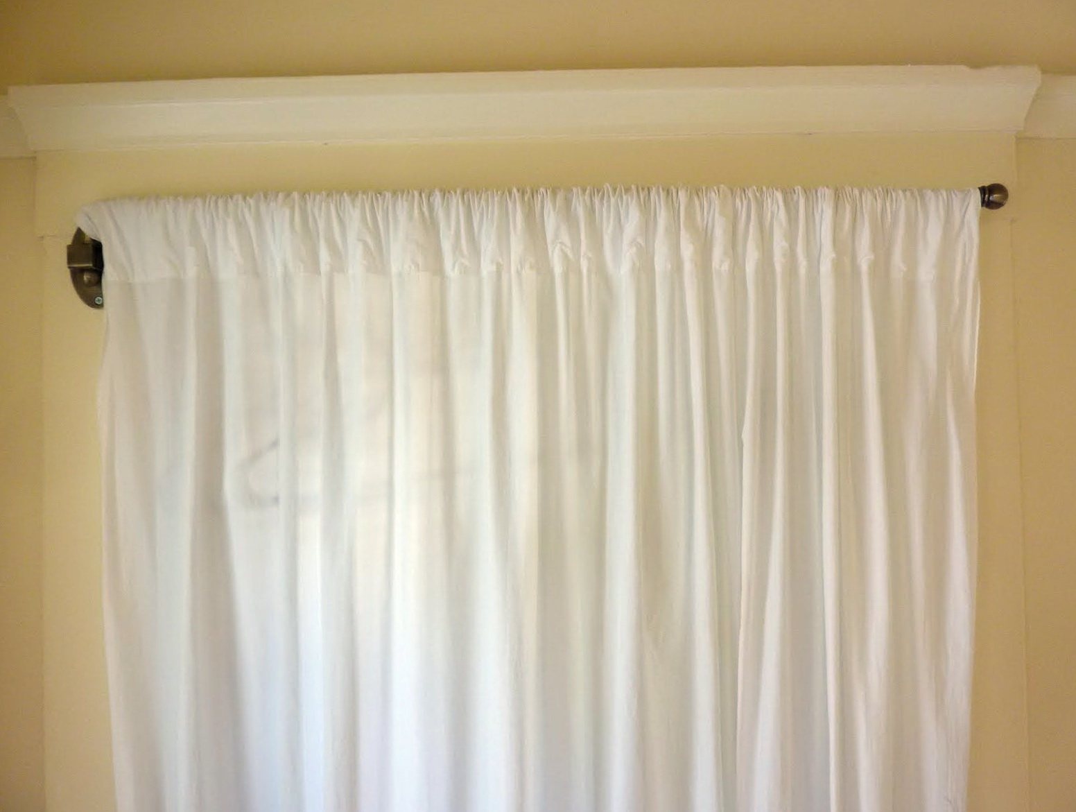 Umbra Curtain Rod Hardware