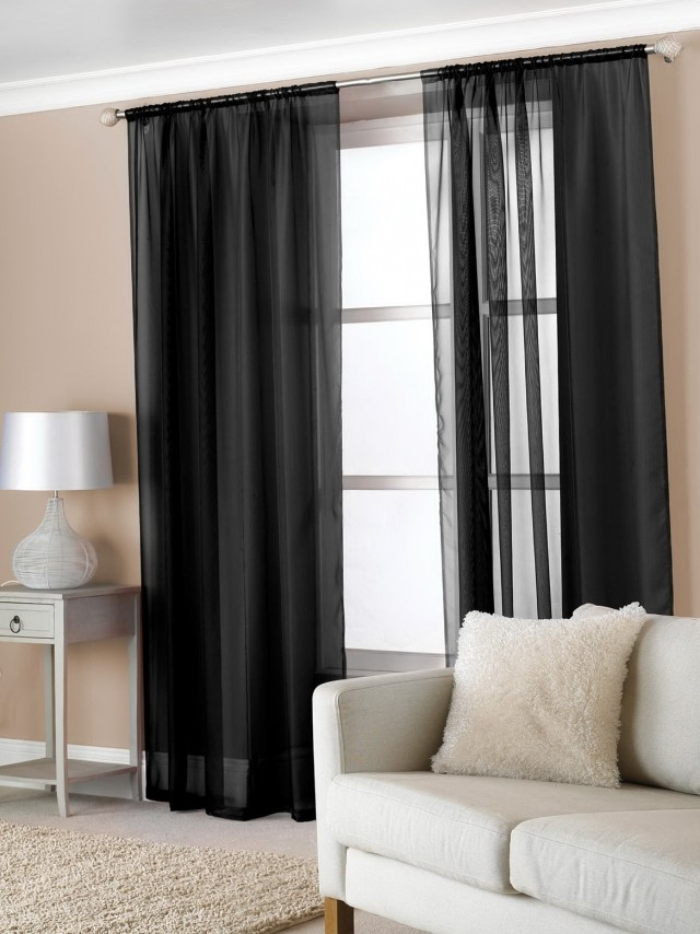 Brown Velvet Curtains Ikea Home Design Ideas