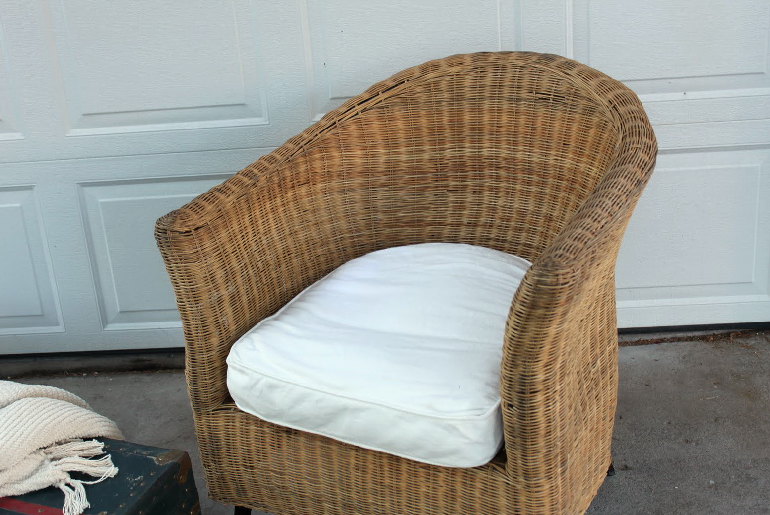 Wicker Furniture Replacement Cushions Walmart Home Design Ideas