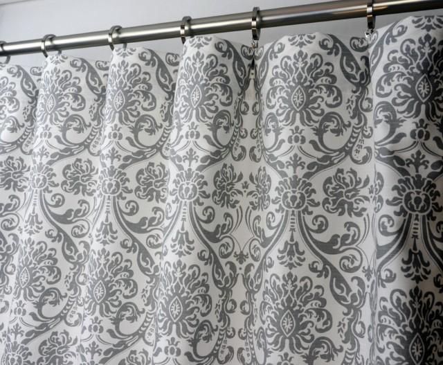 Wide Pocket Curtain Rod 120