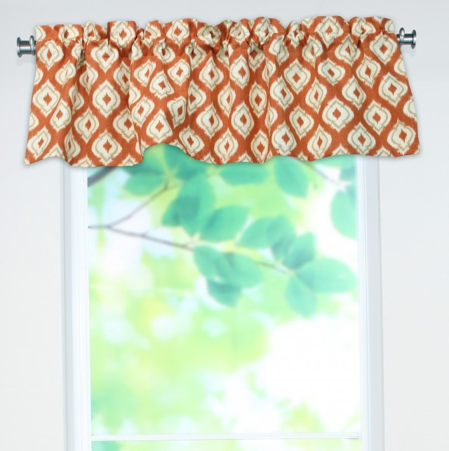 Wide Pocket Curtain Rod Walmart