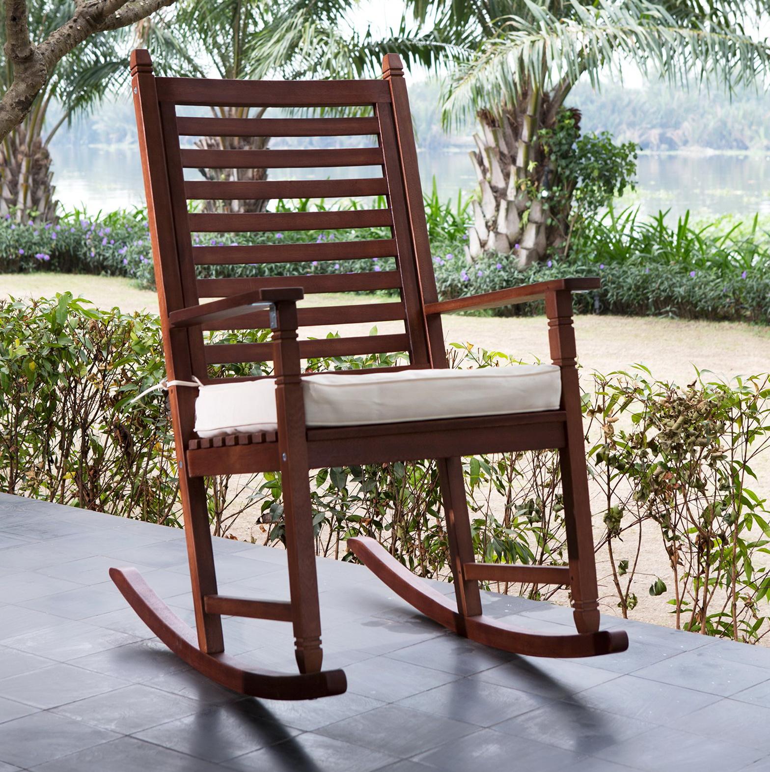 Wooden Rocking Chair Cushions Sale Home Design Ideas
