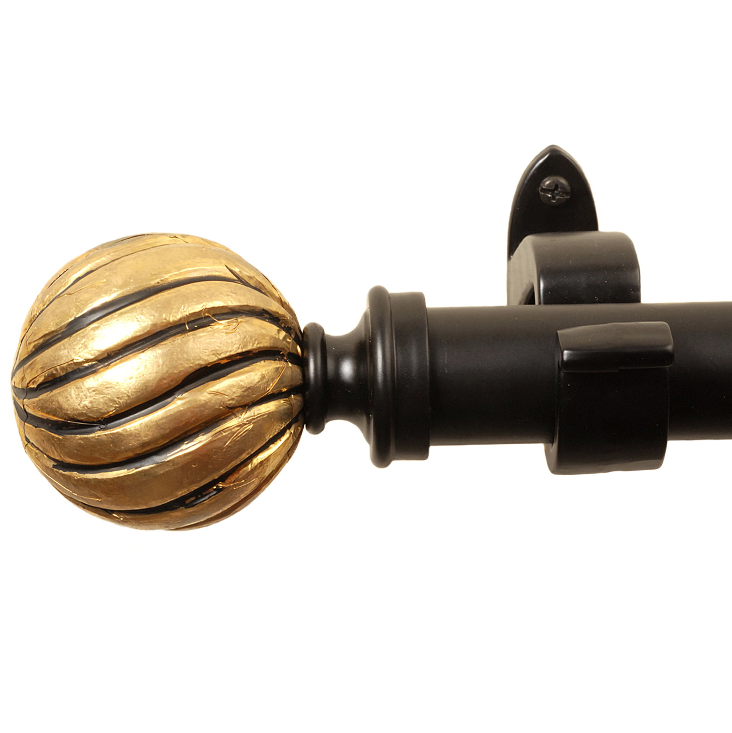 1 Inch Curtain Rod Corner Connector