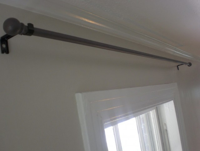 10 Ft Curtain Rod Target