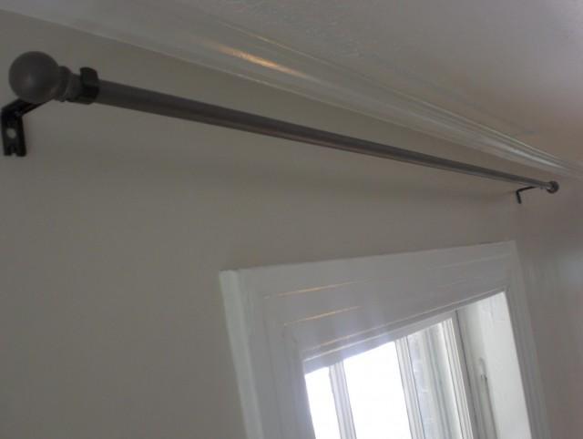 10 Ft Curtain Rod Target