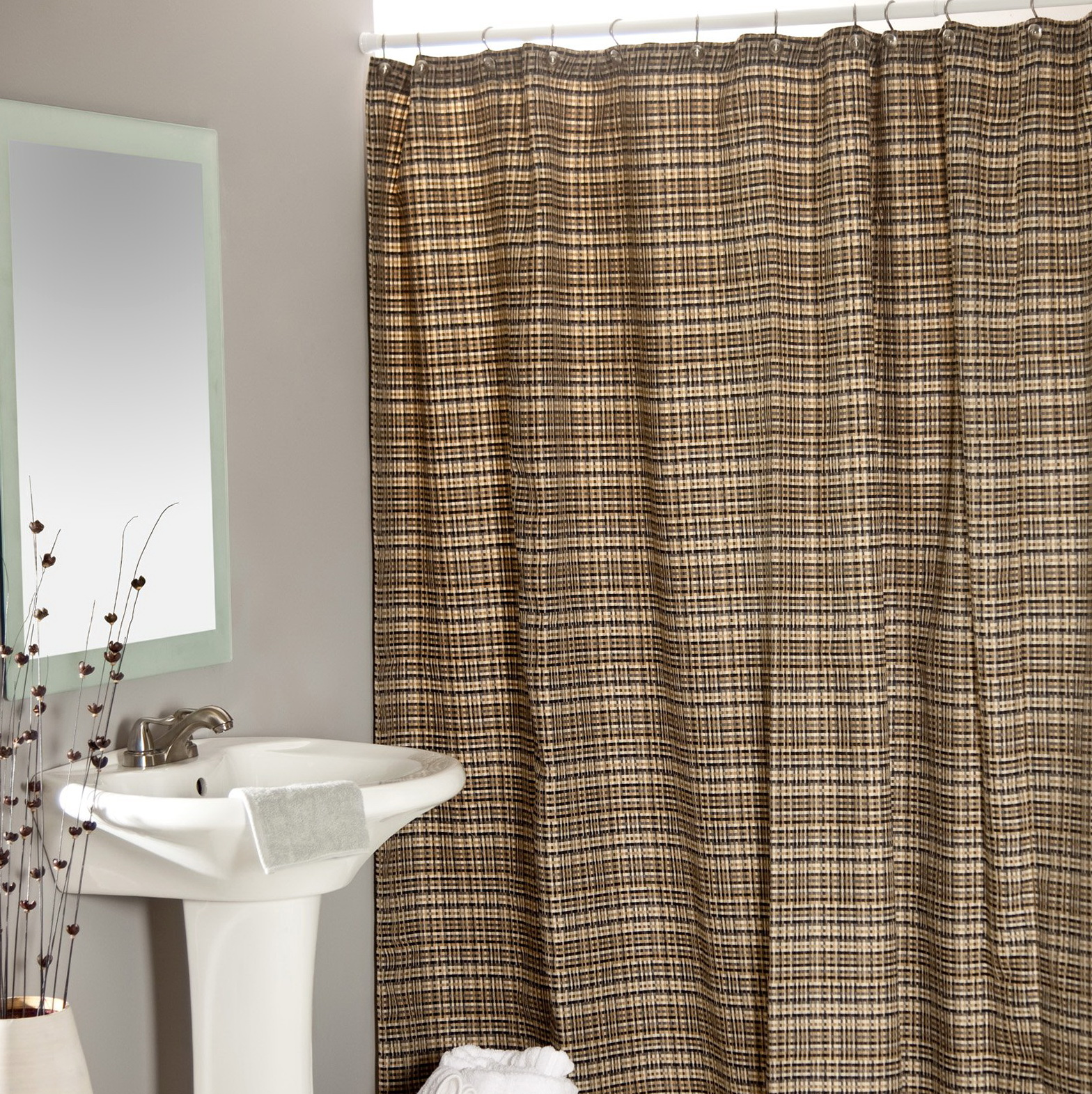 84 Inch Shower Curtains Unique