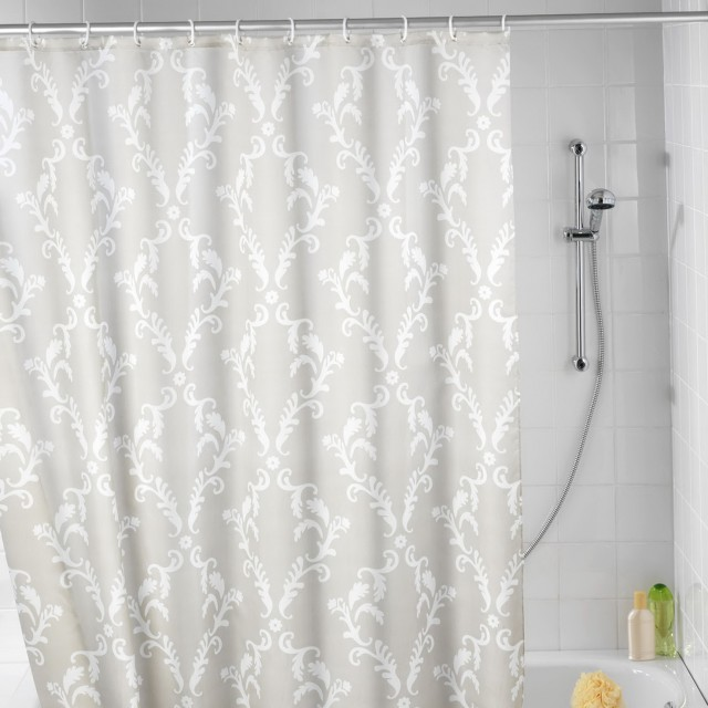 Art Shower Curtains Uk