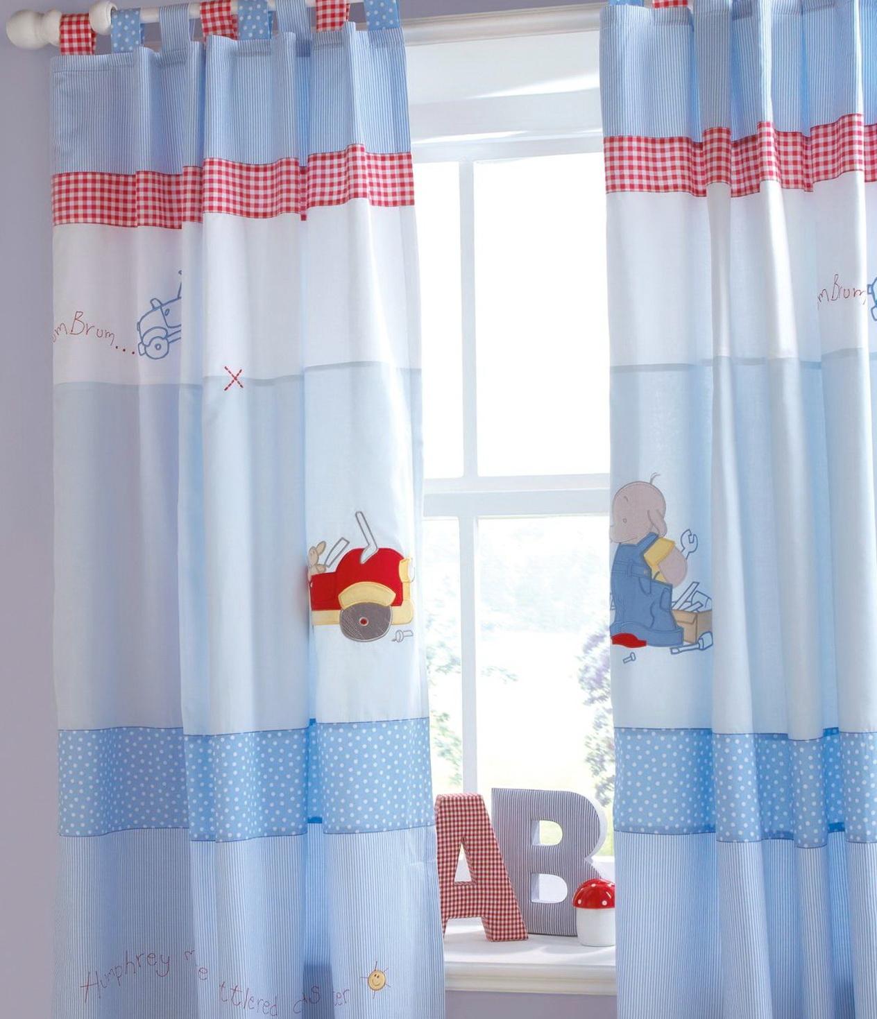 Baby Nursery Curtains Canada