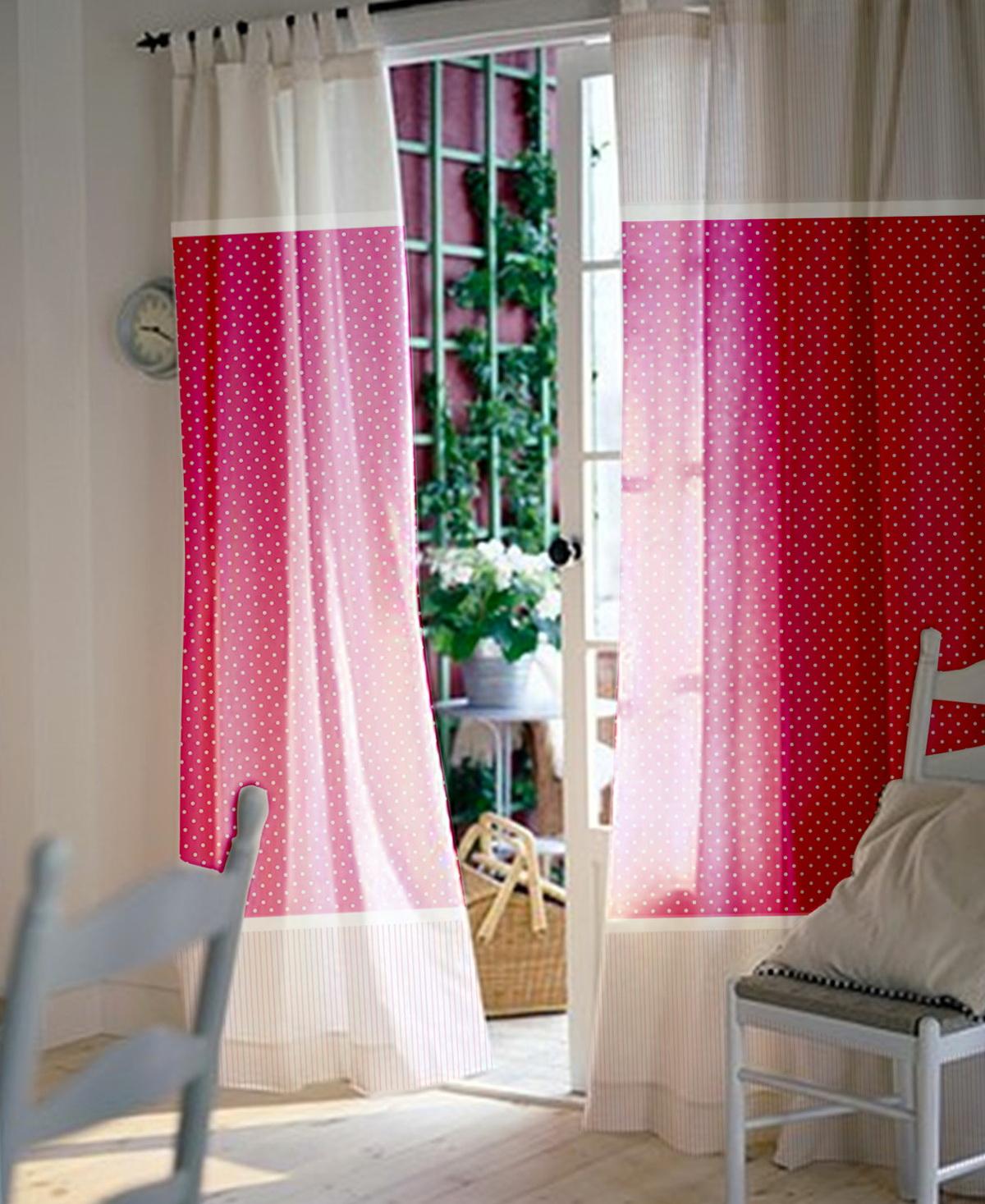 Baby Nursery Curtains Uk