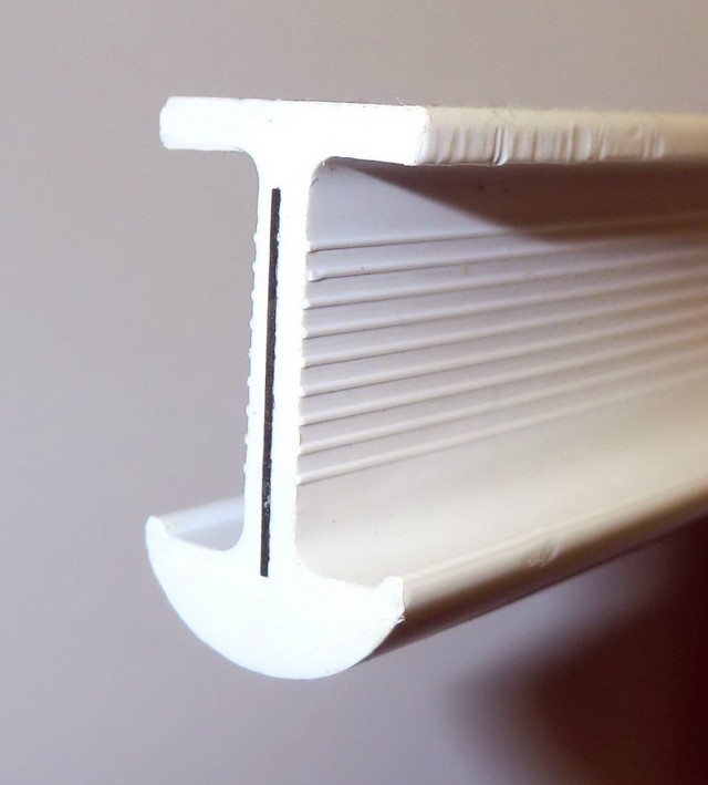 Bendable Curtain Track System