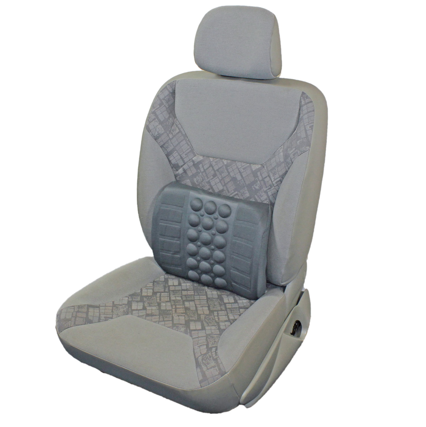 Best Lumbar Support Cushion For Driving