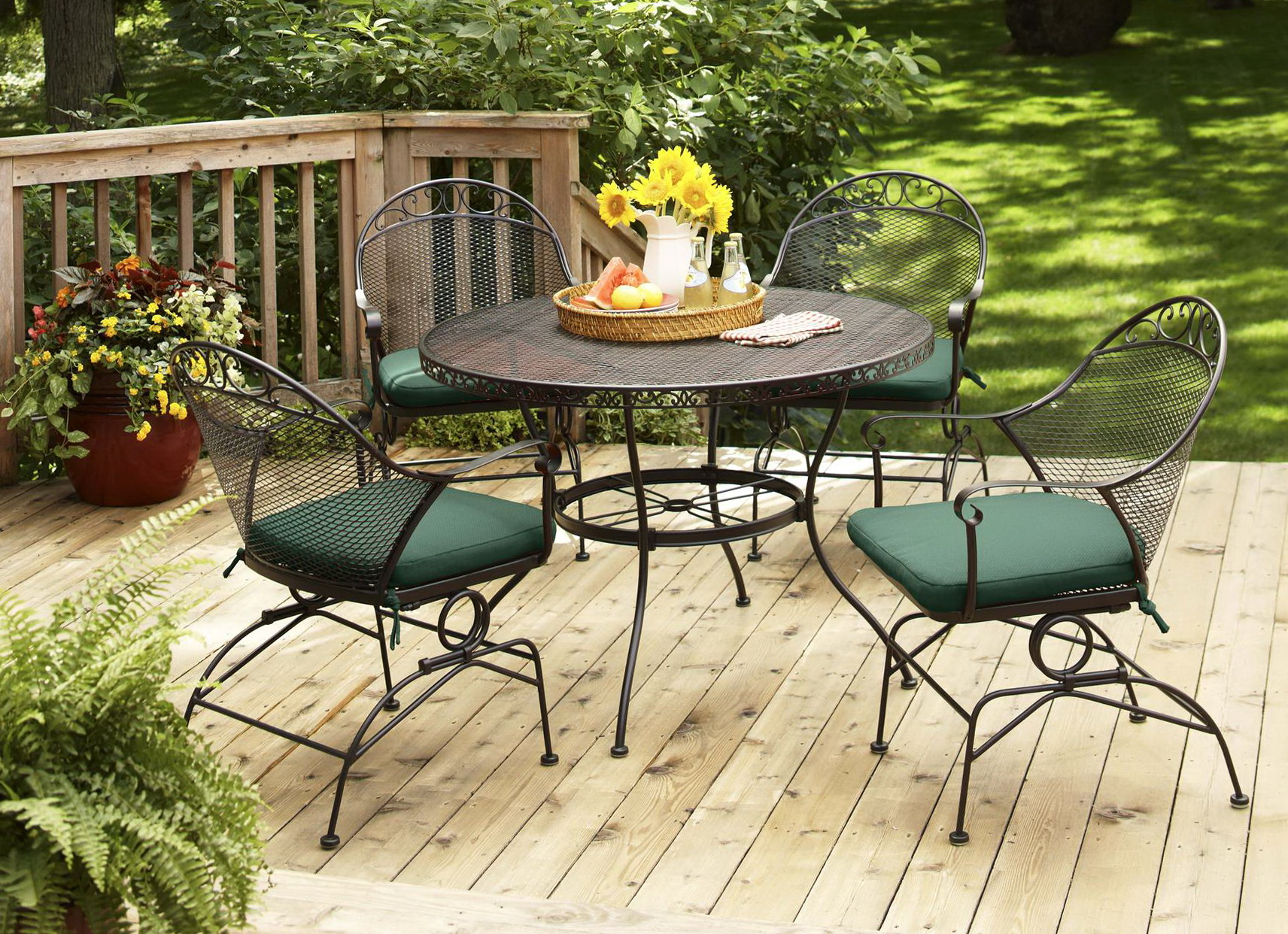 Better homes and gardens cushions for patio furniture Better homes and gardens patio furniture