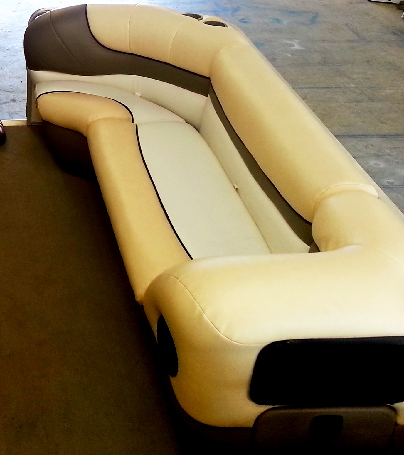 Boat Seat Cushion Hardware